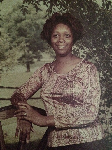 MY MOTHER ZELMA GAMBRELL GONE BUT NOT FORGOTTEN